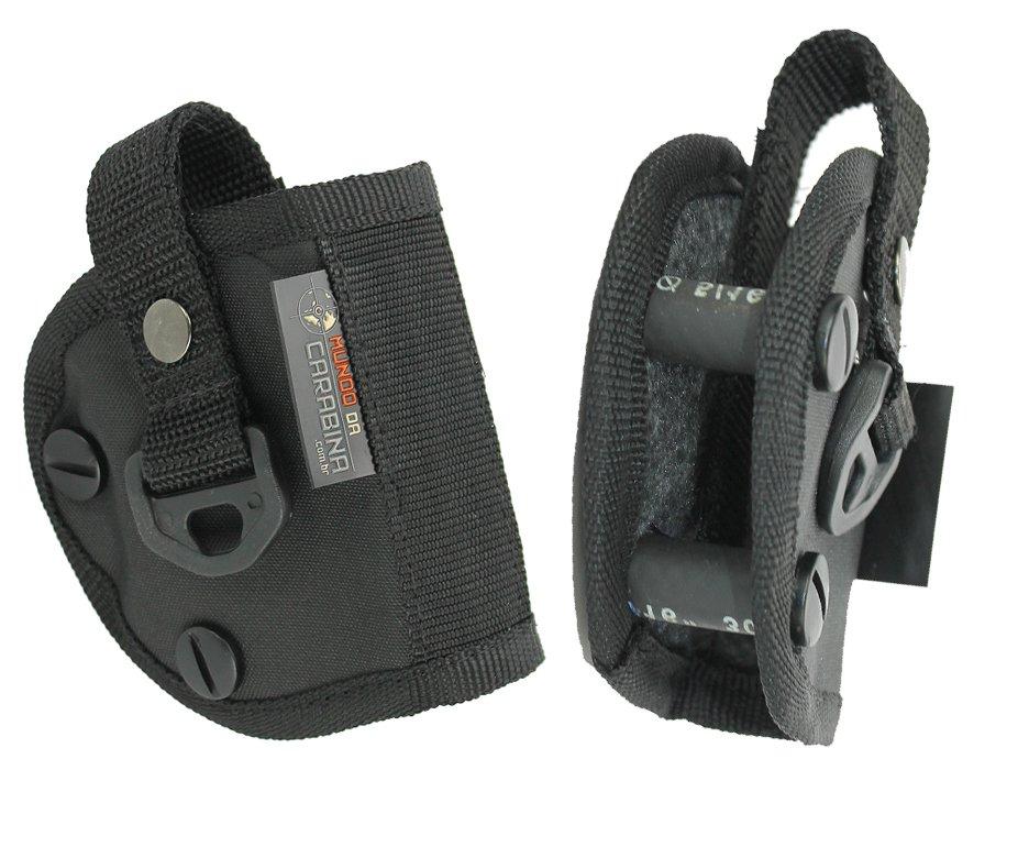 Coldre De Cintura Para Pistola 24/7, Glock, Pt92 Outras - Direito (destro) - Mdc