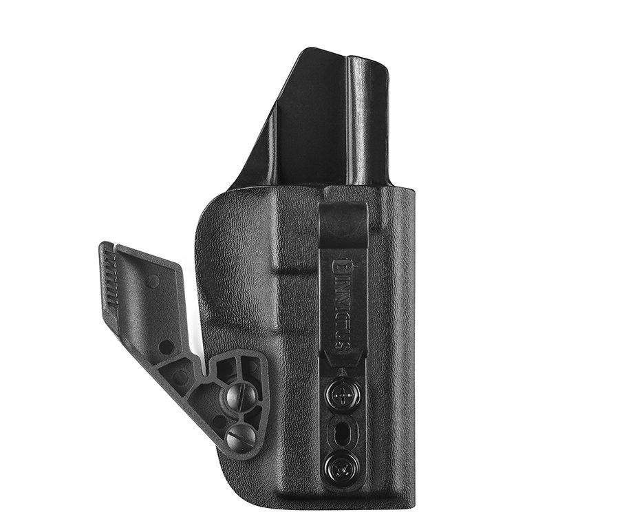 Coldre Kydex Iwb Invictus Pistola Taurus Série 900 - Destro