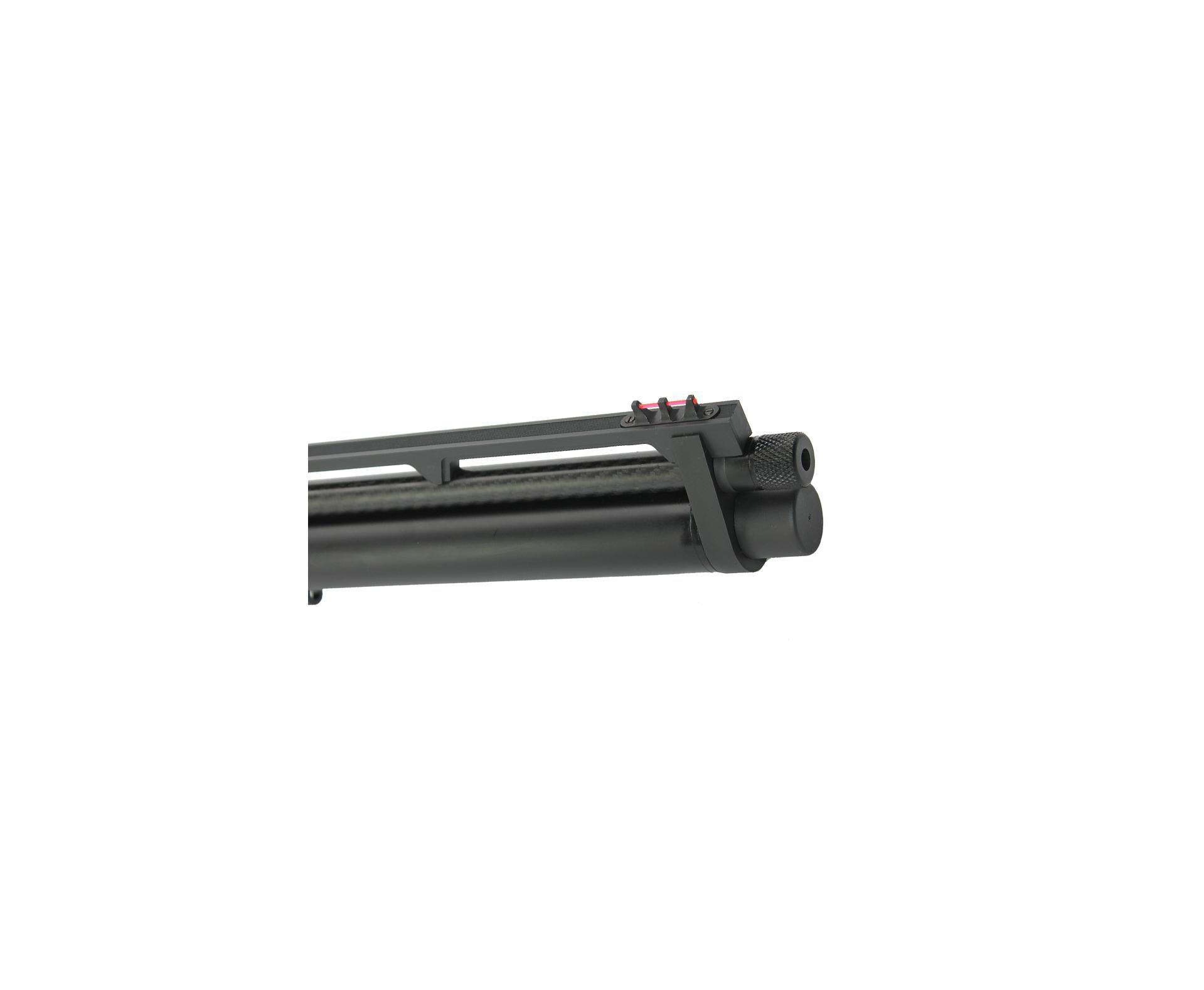 Carabina De Pressão Pcp Rossi R8 5,5mm 8 Tiros 350 M/S NEW G2 2021
