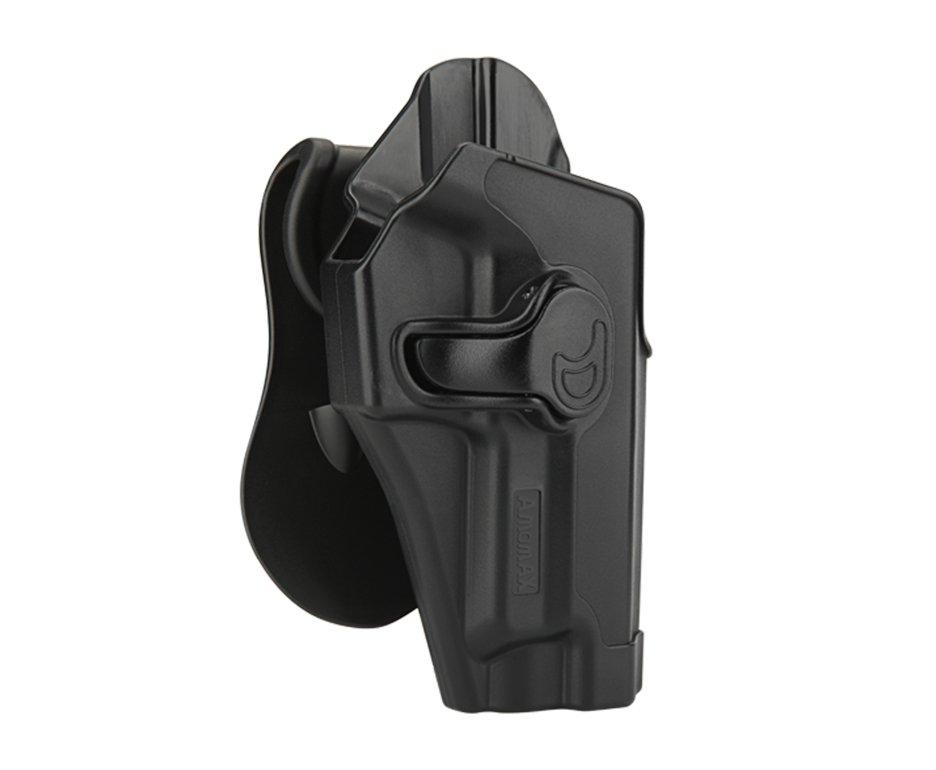Coldre Em Polímero Para Pistola P226 - Amomax