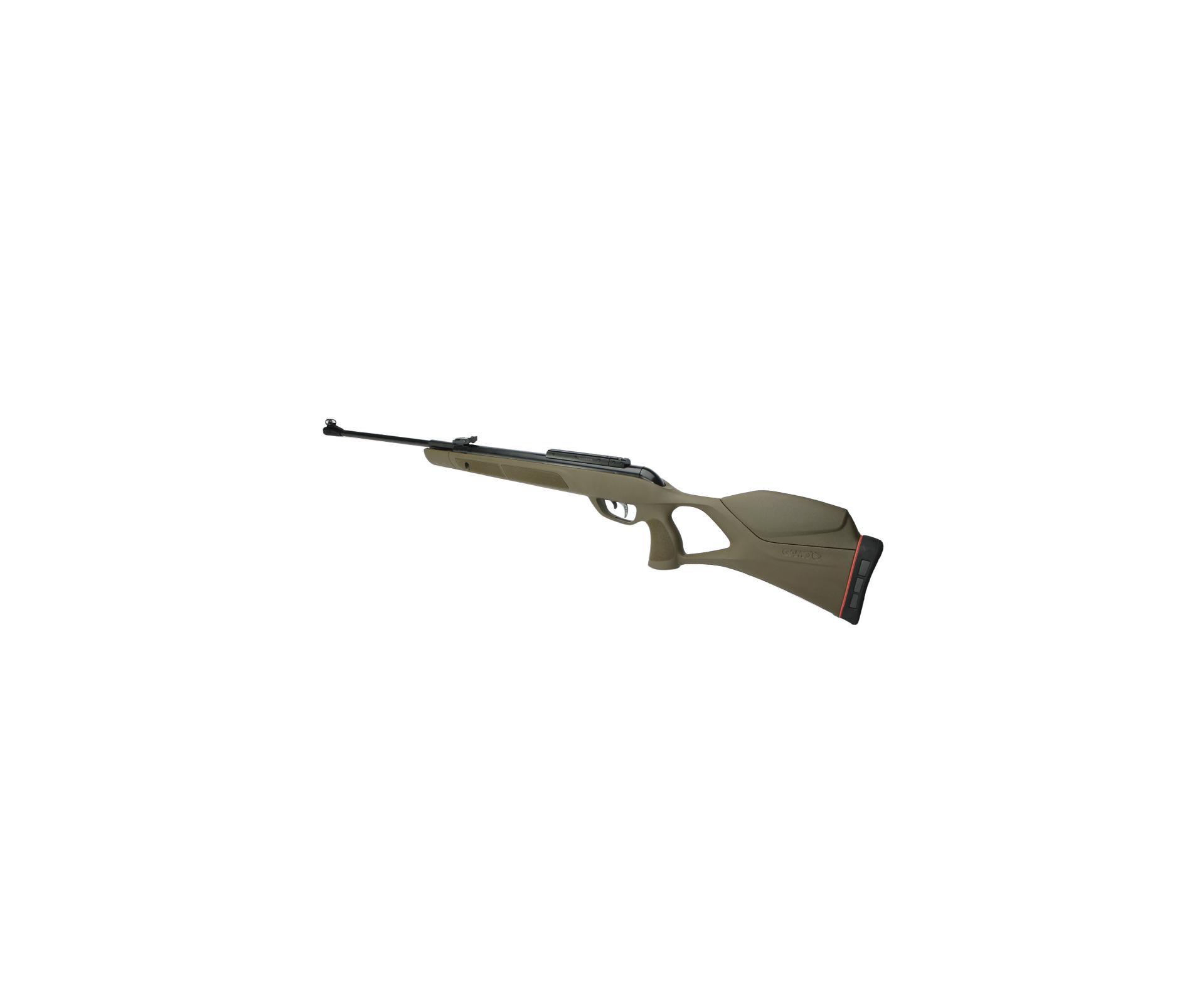 Carabina De Pressão G-magnum 1250 Igt Jungle Mach 1 Gas Ram Cal 5,5mm - Gamo