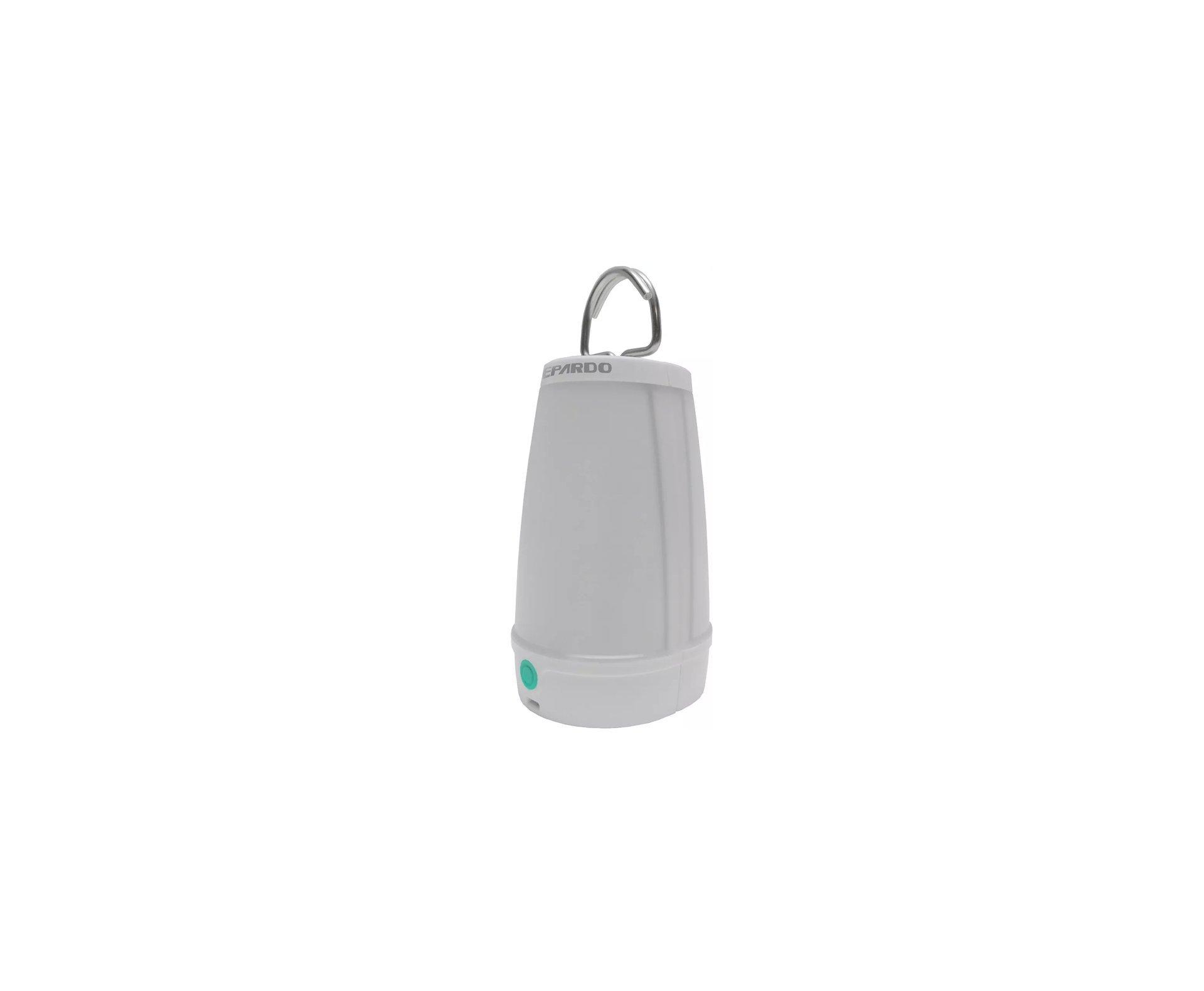 Lampião Inteligente Megalite - Guepardo