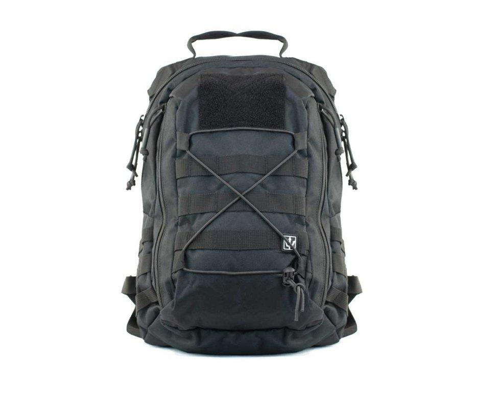 Mochila Evo Tactical - Urban Edc Pack Black