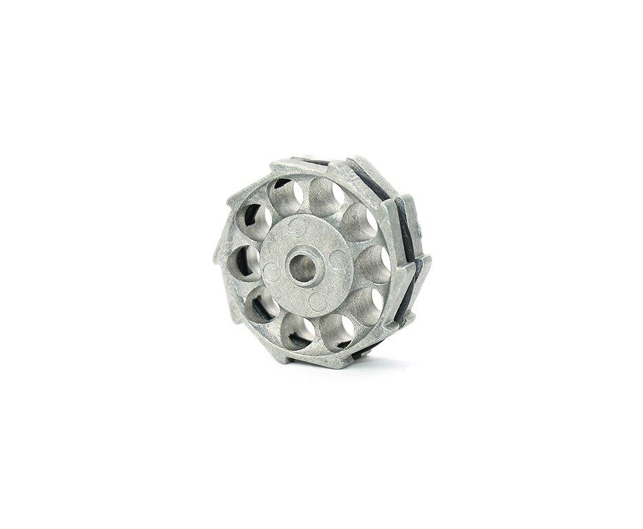 Magazine Extra Carabina Pcp Hatsan  At44 E Bt65 10 Tiros Cal 5.5 - Original