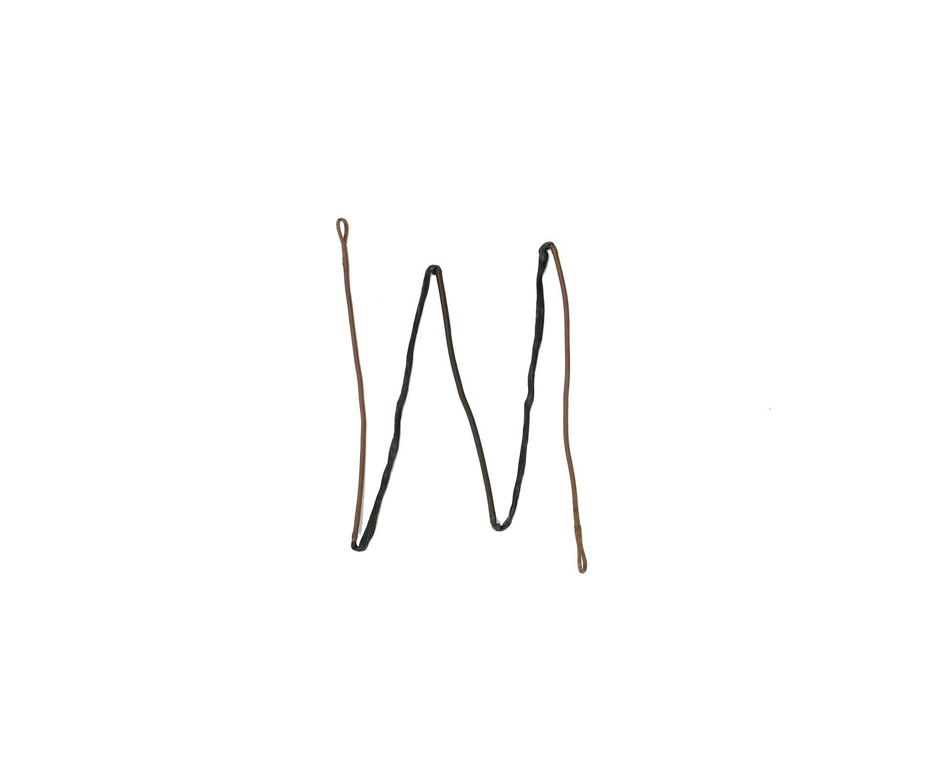 Corda(string) Para Balestra Composta Série 300 - 175 Libras - Man Kung