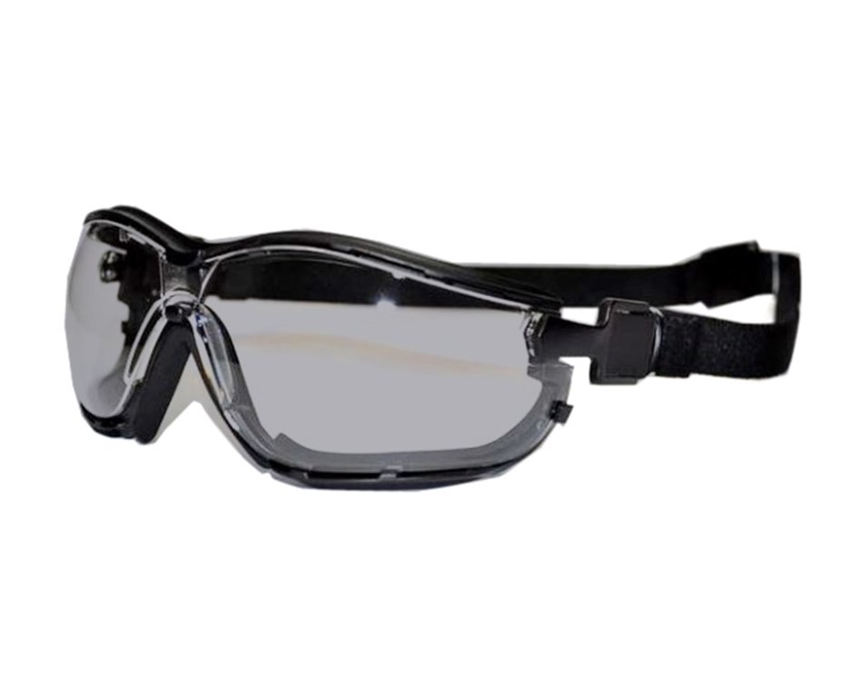óculos De Proteção Para Airsoft Tahiti Cinza Af - Kalipso
