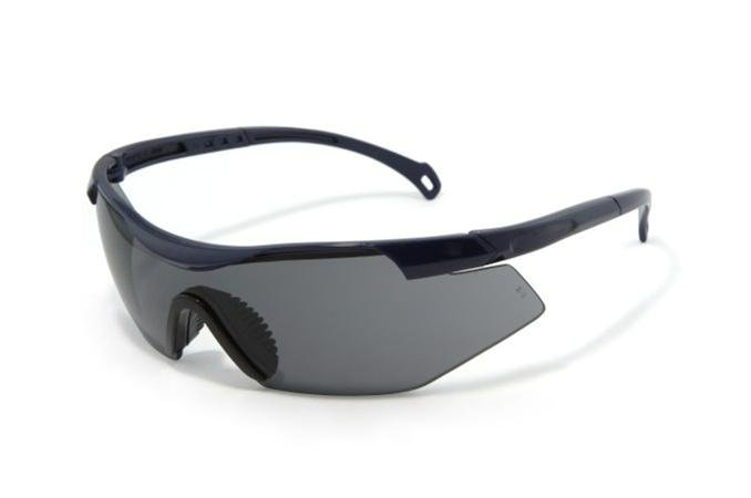 óculos De Proteção Para Airsoft Paraty Cinza - Kalipso