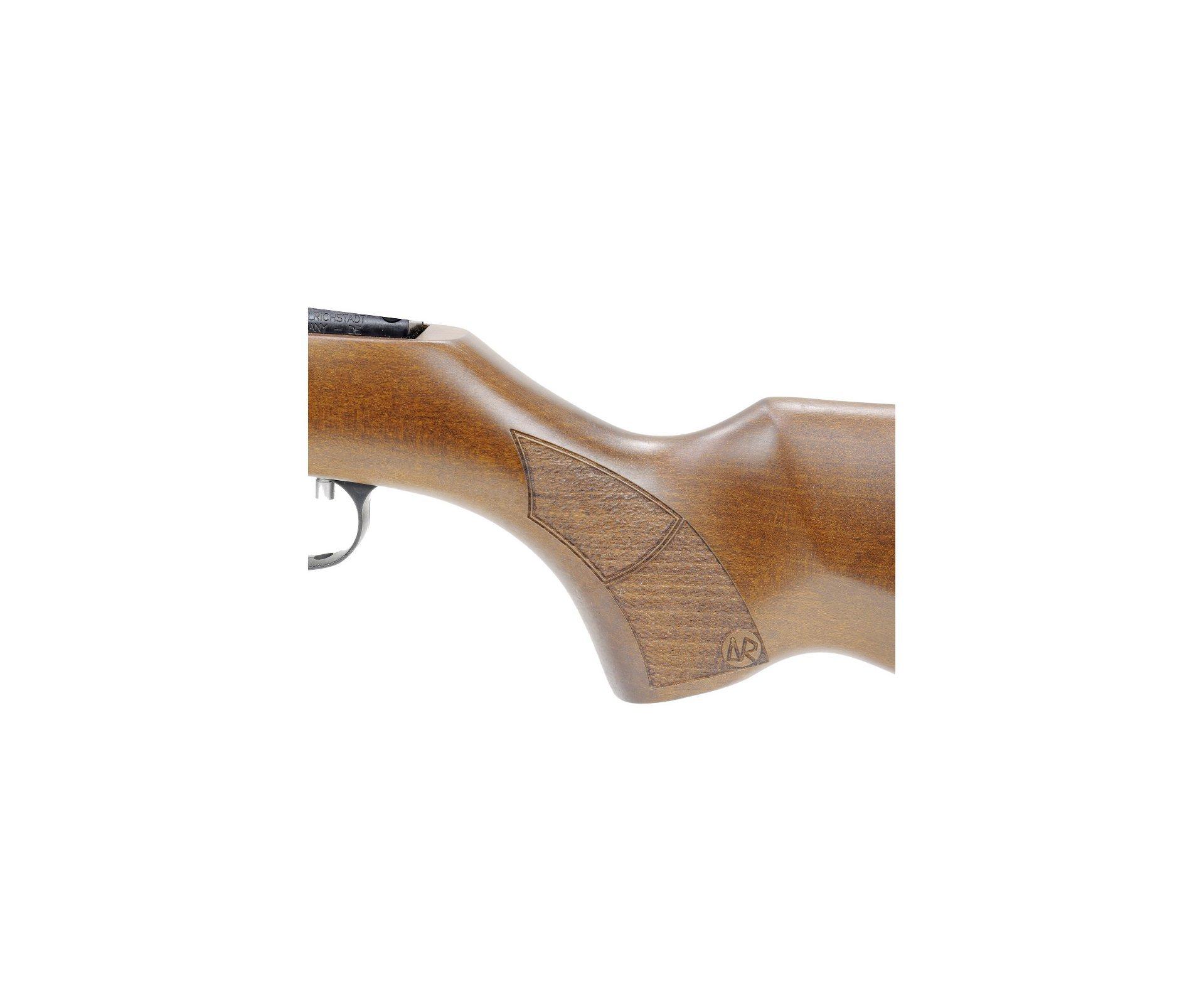Carabina De Pressão Hw-50 - Cal 5,5mm - Weihrauch