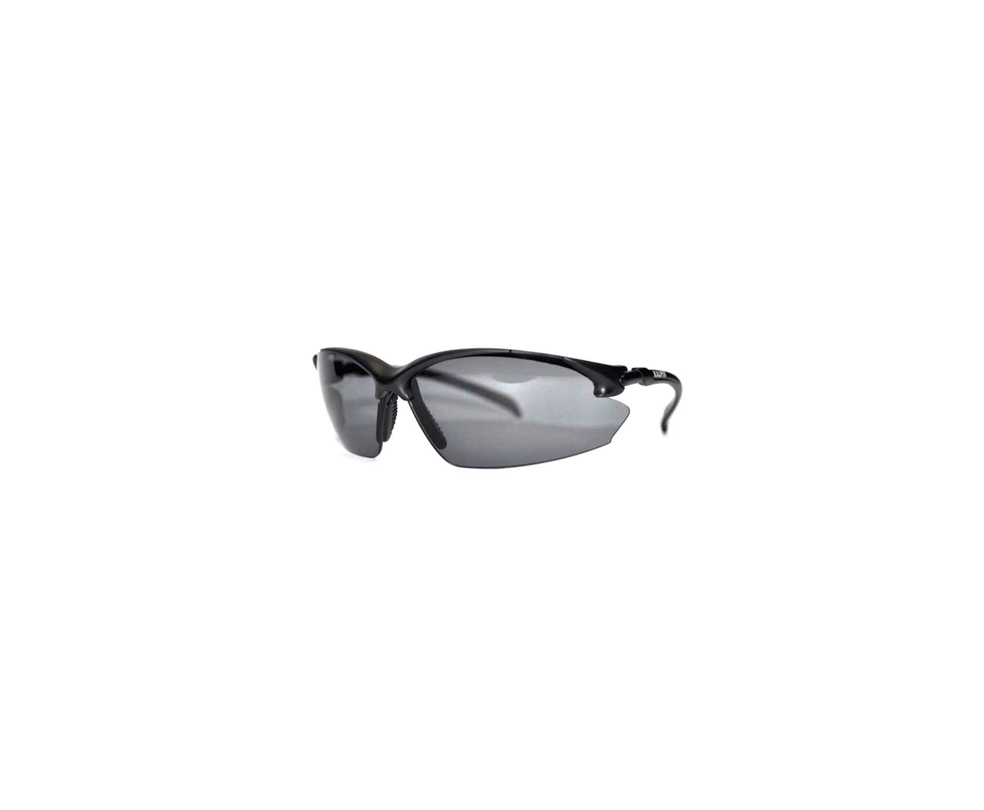 óculos De Proteção Para Airsoft Capri Cinza - Kalipso