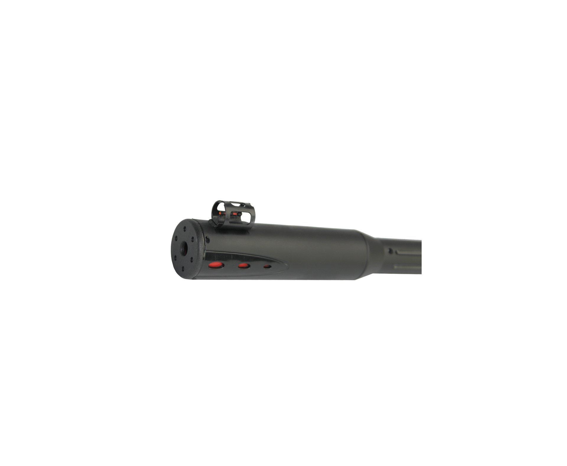 Carabina De Pressão Gamo Whisper Fusion Igt 5,5mm