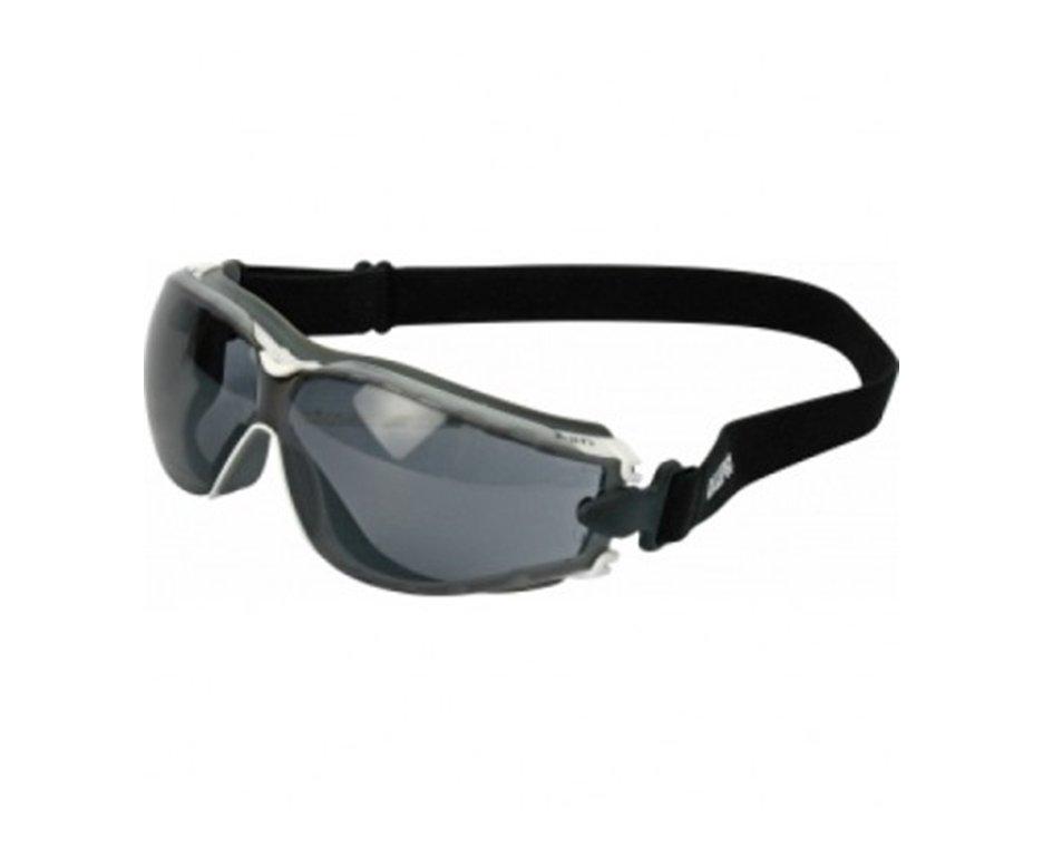 óculos De Proteção Para Airsoft Aruba Cinza Af - Kalipso