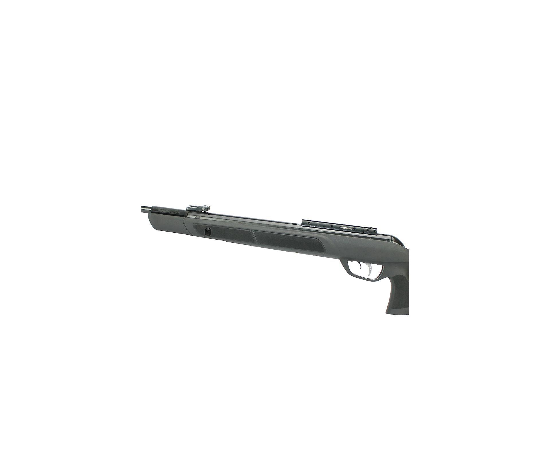 Carabina De Pressão G-magnum 1250 Igt Mach 1 Gas Ram - Polimero Cal 5,5mm - Gamo