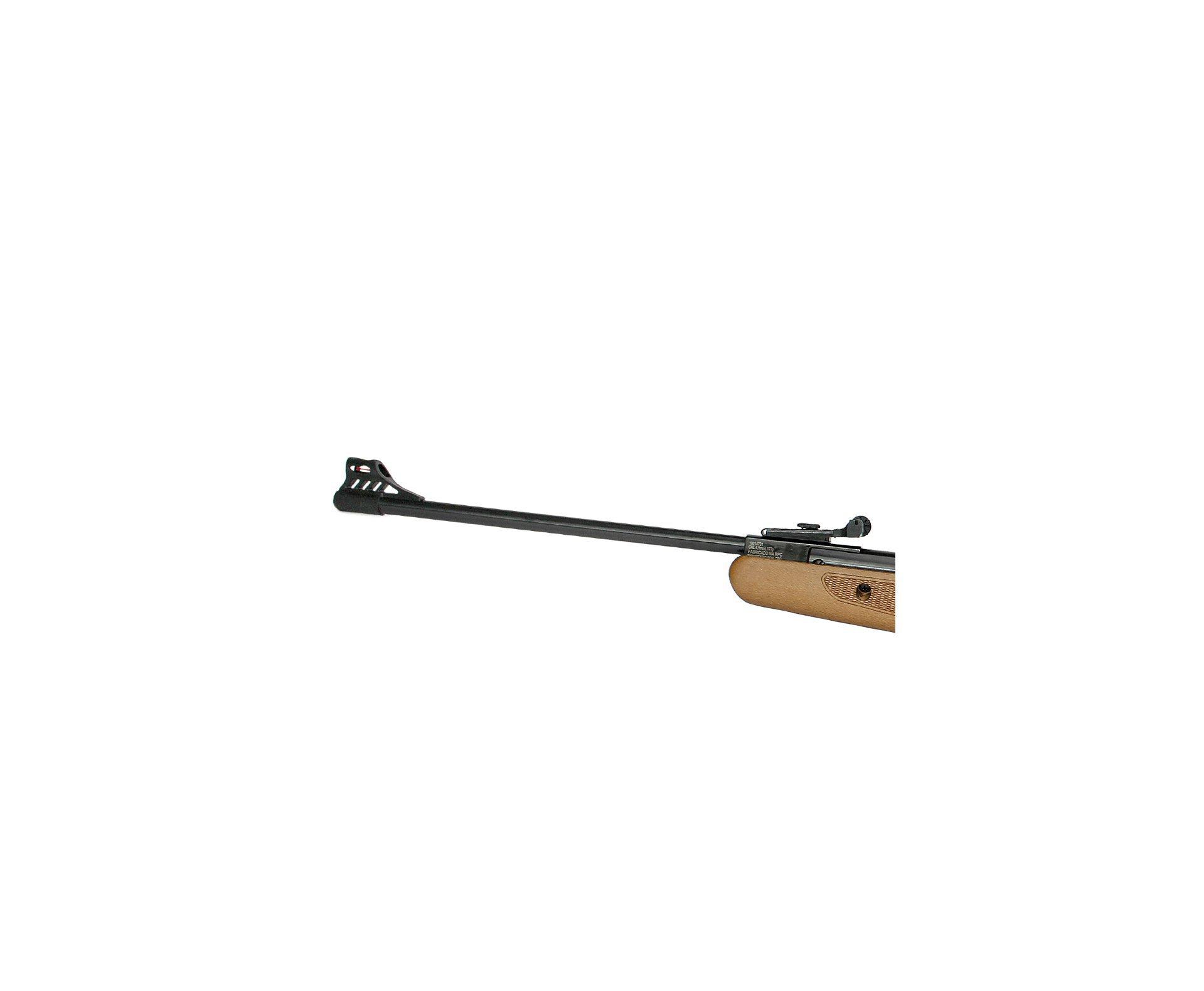 Carabina De Pressão Cbc B19-x 4,5mm Magnum Com Gás Ram 60kg Instalado