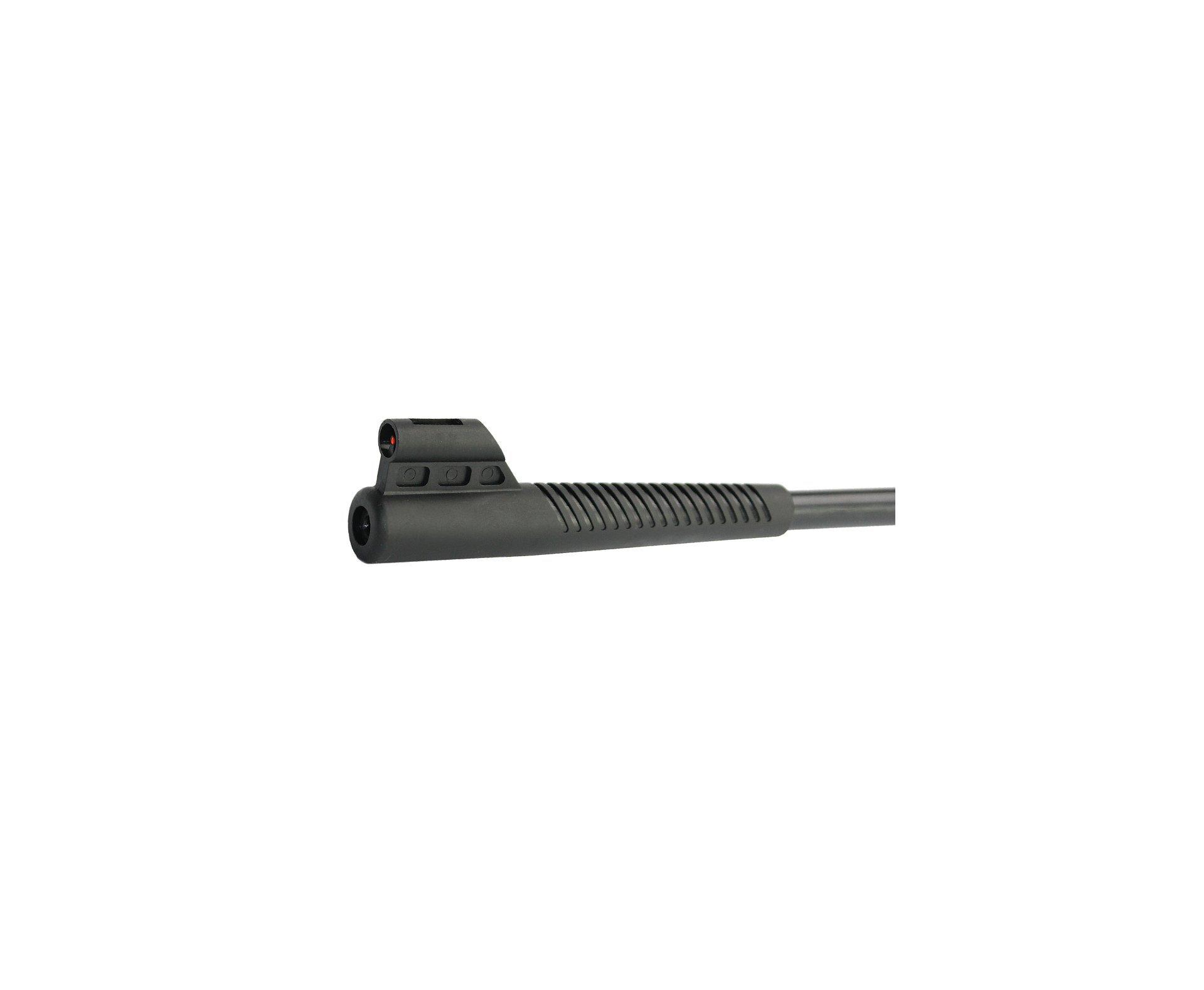 Carabina De Pressão Raptor Ii Gas Ram 70kg Madeira 5,5mm Qgk By Spa