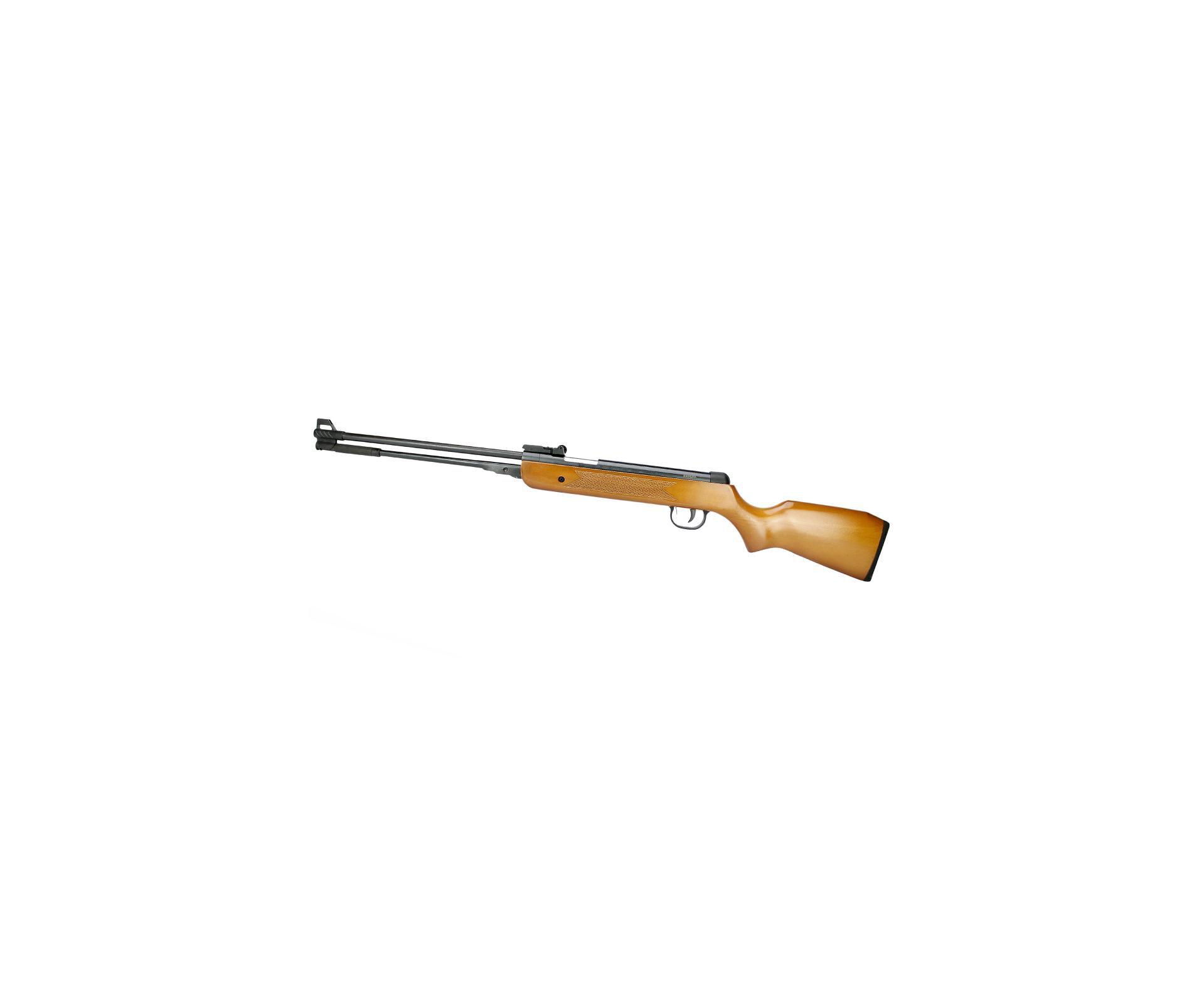 Carabina De Pressão Under-b Wf600 Cal 5,5mm Wood - Qgk Spa