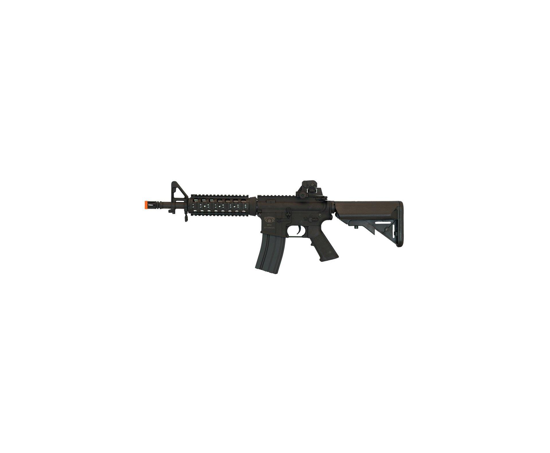 Rifle De Airsoft Compact Bw15 Ris Cal. 6,0 Mm - Blackwater