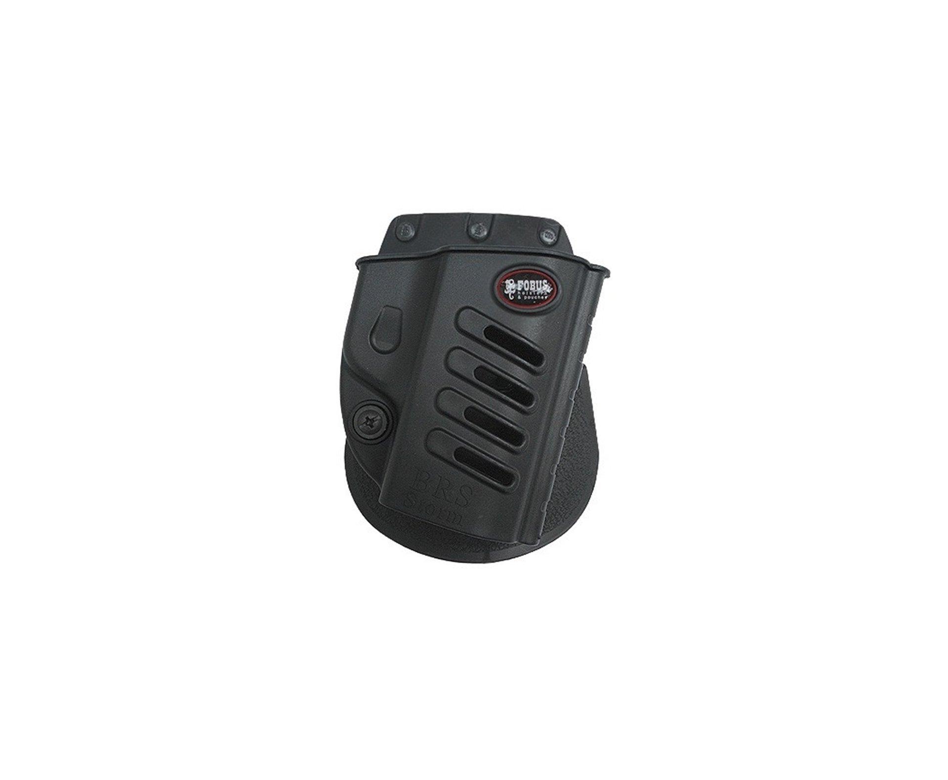 Coldre De Cintura Fobus Rotativo Beretta PX4/F/SD/Inox/M9/92A1/96A1/92FS
