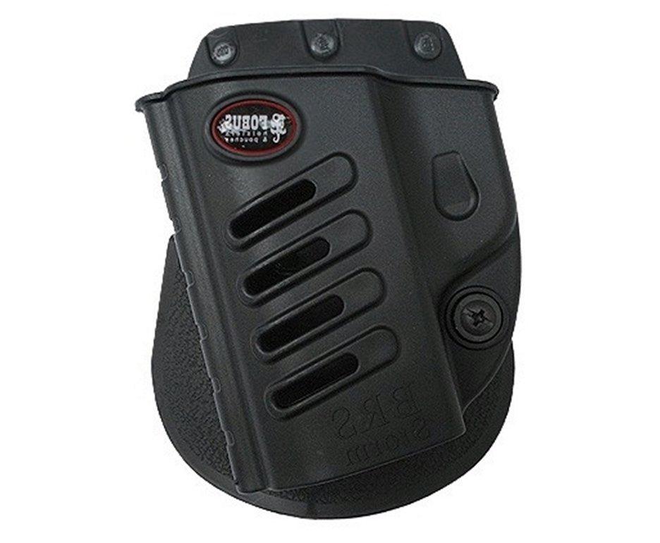 Coldre De Cintura Fobus De Polimetro Universal Para Taurus - Canhoto