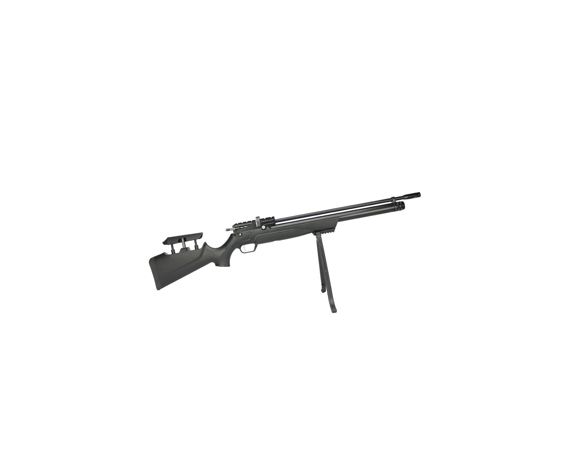 Carabina De Pressão Pcp Puncher Mega S 6.35mm Kral Arms