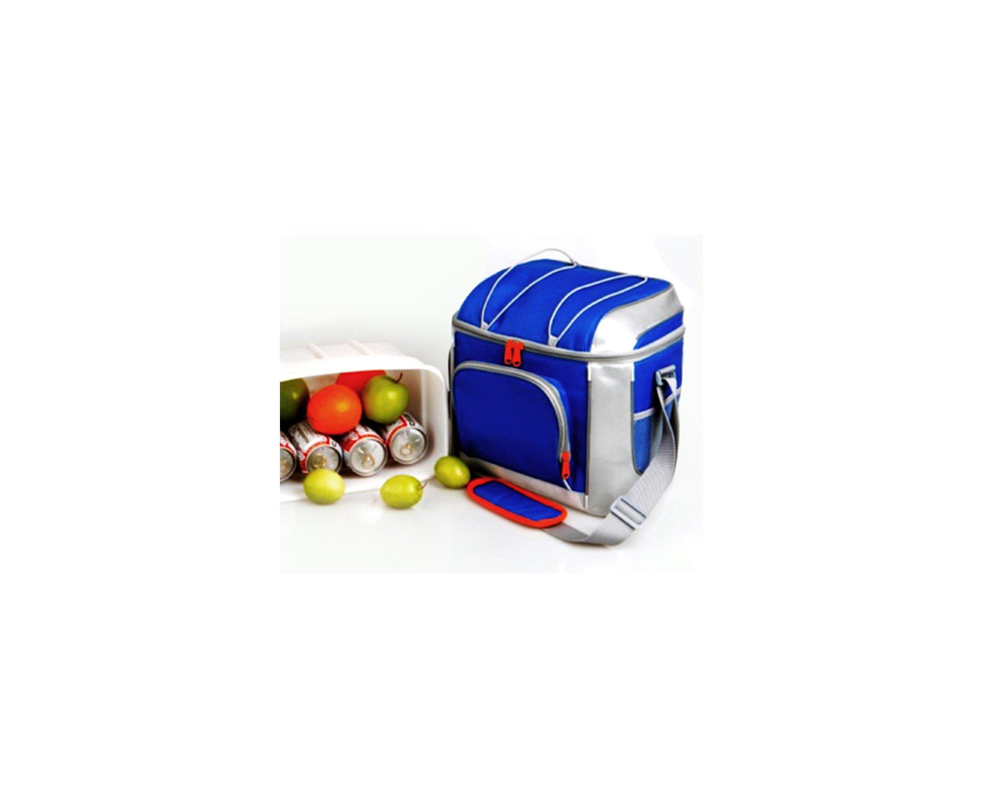 Cooler Bora Azul Capacidade 16 Latas (16l) - Nautika