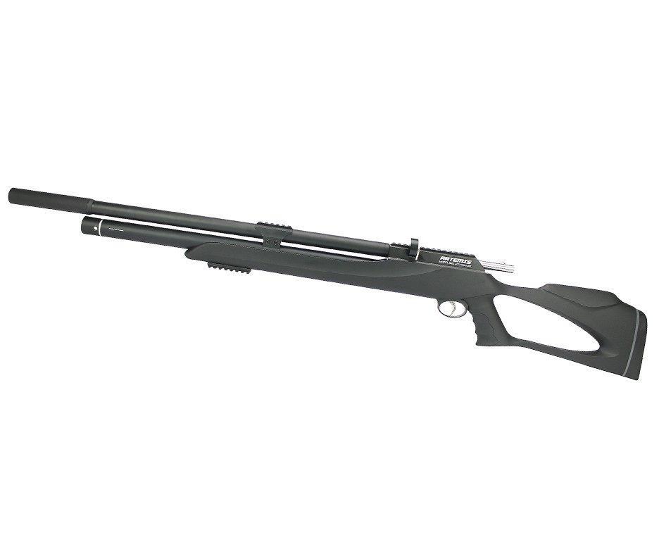 Carabina De Pressão Pcp M25 Thunder Black 4.5mm Artemis Fxr