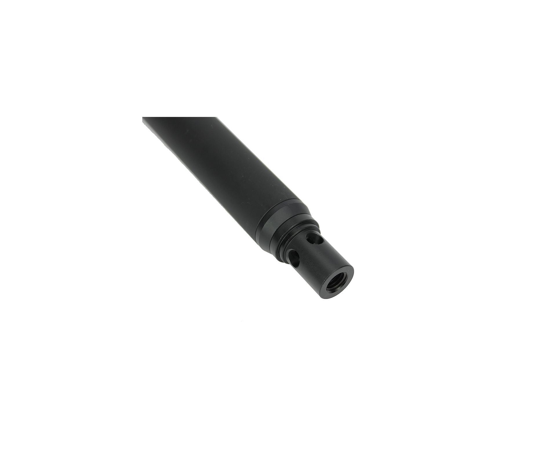 Carabina De Pressão Pcp M25 Thunder Black 5.5mm Artemis Fxr