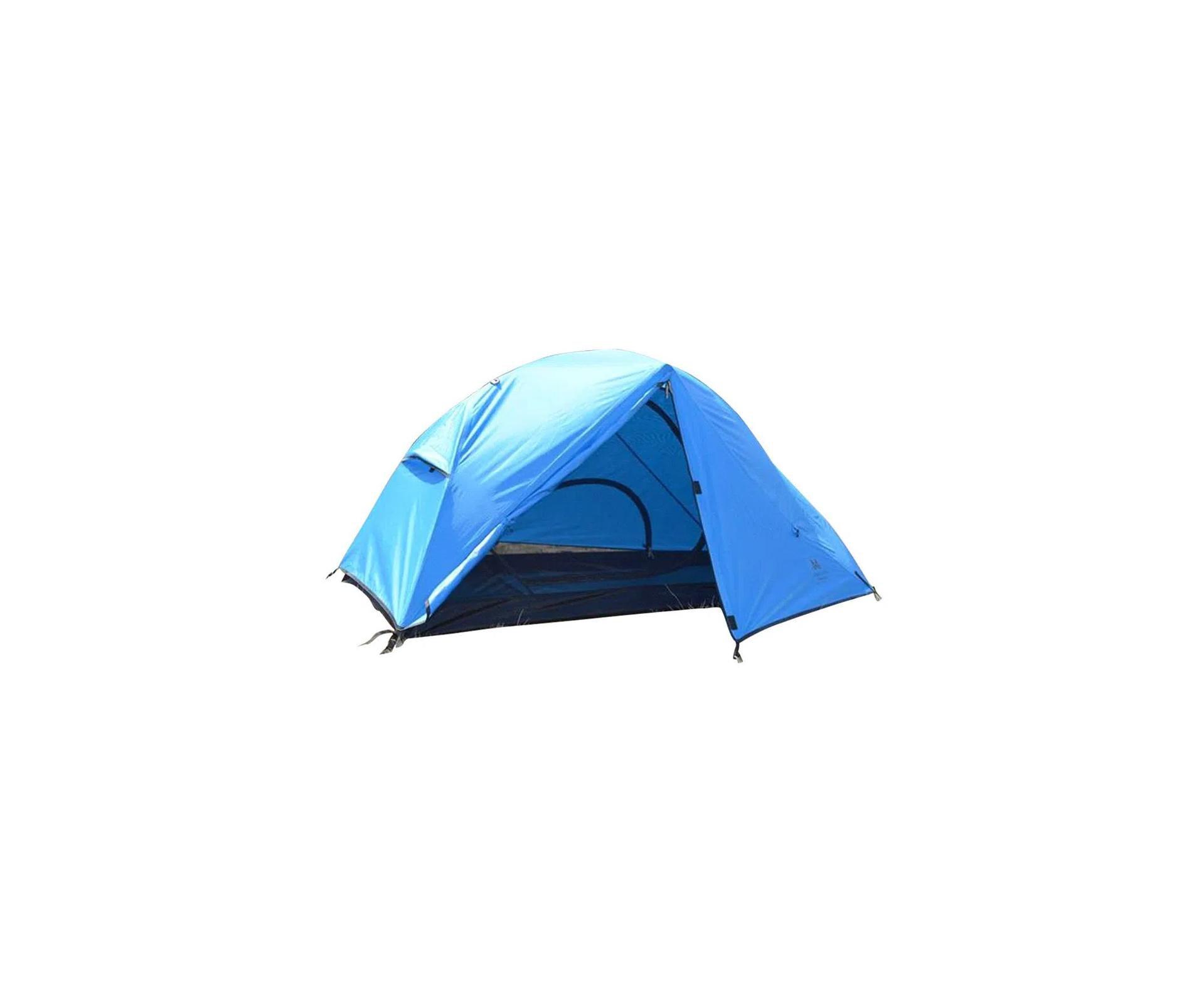 Barraca Tecnica Camping Delatite 1 Pessoa - Azteq