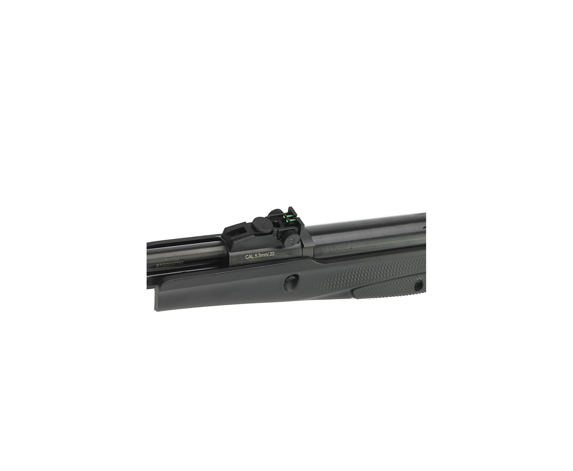 Carabina De Pressão Stoeger Rx40 Nitro 5.5mm Beretta - Fxr
