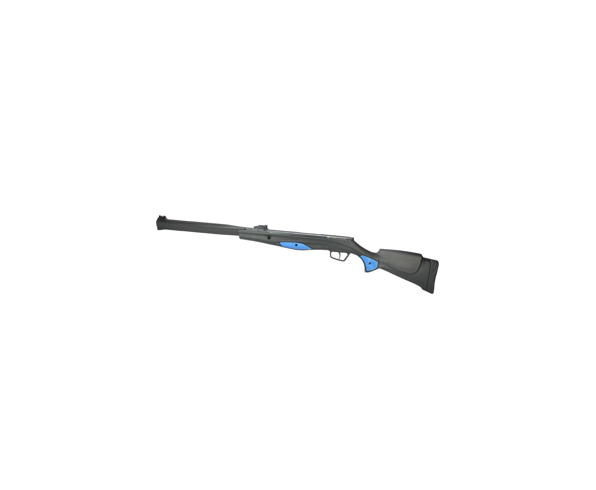 Carabina De Pressão Stoeger Rx20 Nitro S3 Supressor 5.5mm Beretta - Fxr