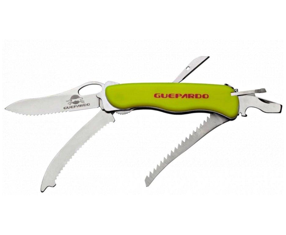 Canivete Multifunção Araguaia - Guepardo