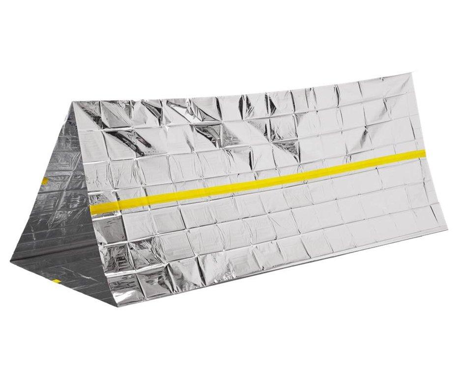 Barraca De Emergência Em Alumínio 244 X 154 Cm - Guepardo