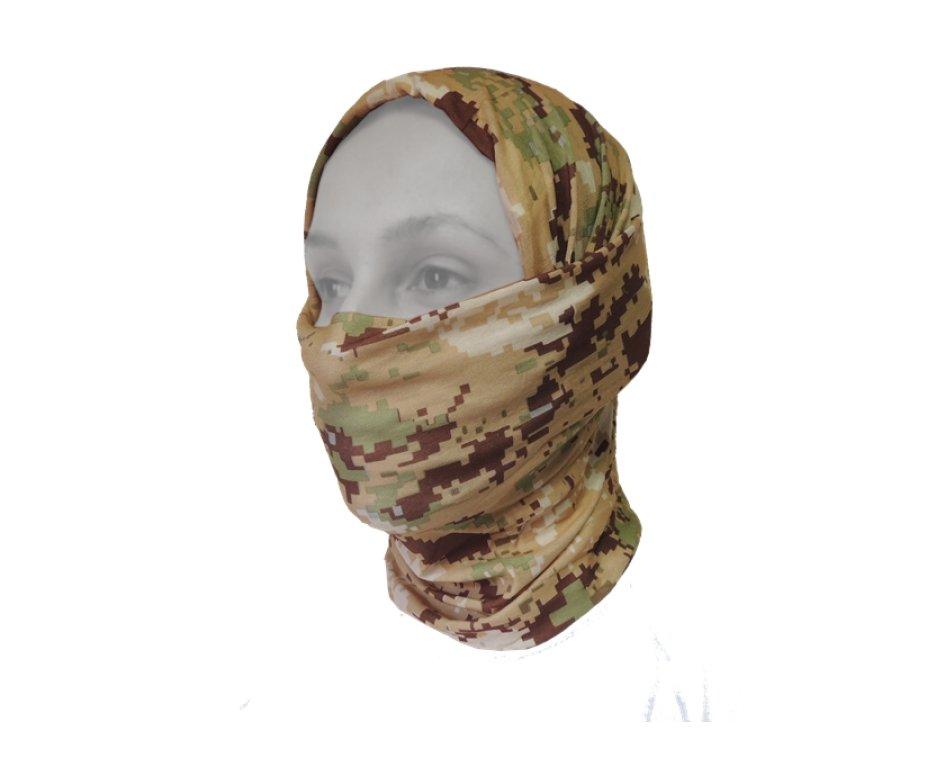 Breeze Desert Camuflage - Guepardo