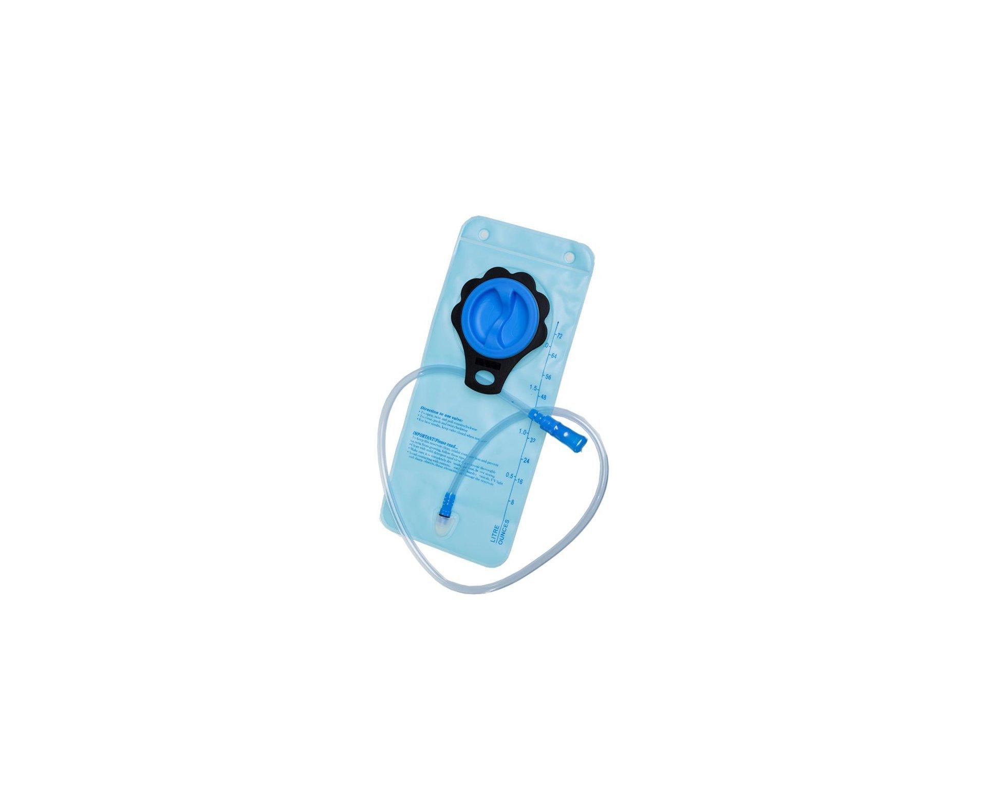 Refil Hidratação Hidrabag Azul 2 Lts - Guepardo