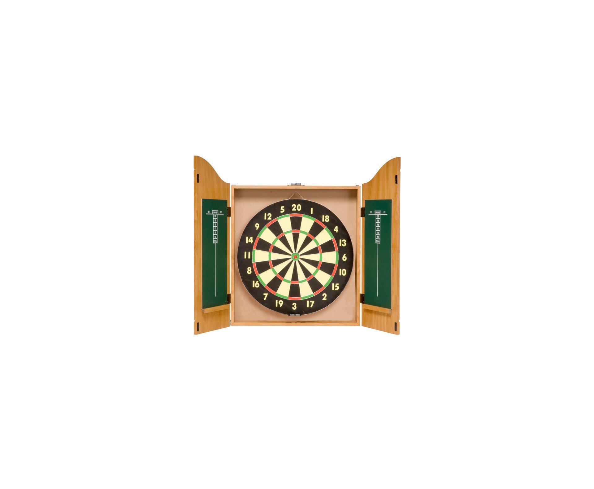 Jogo De Dardos Standard - Com Alvo E 06 Dardos - Rossi