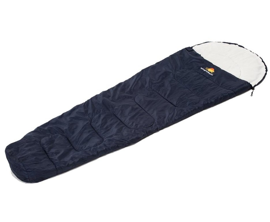 Saco De Dormir ômega 1 - Guepardo