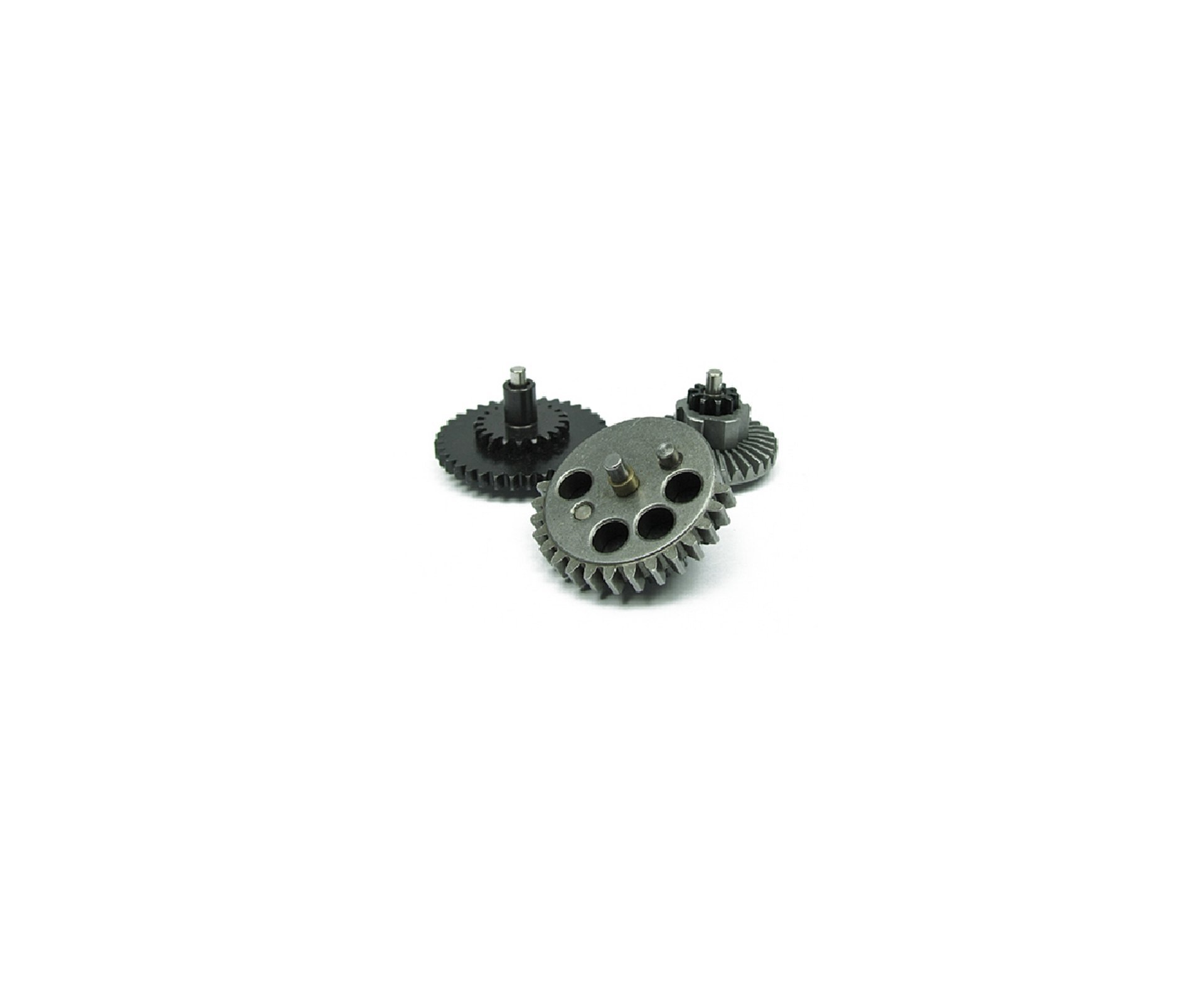 Conjunto De Engrenagens Alta Velocidade Gear Set - King Arms