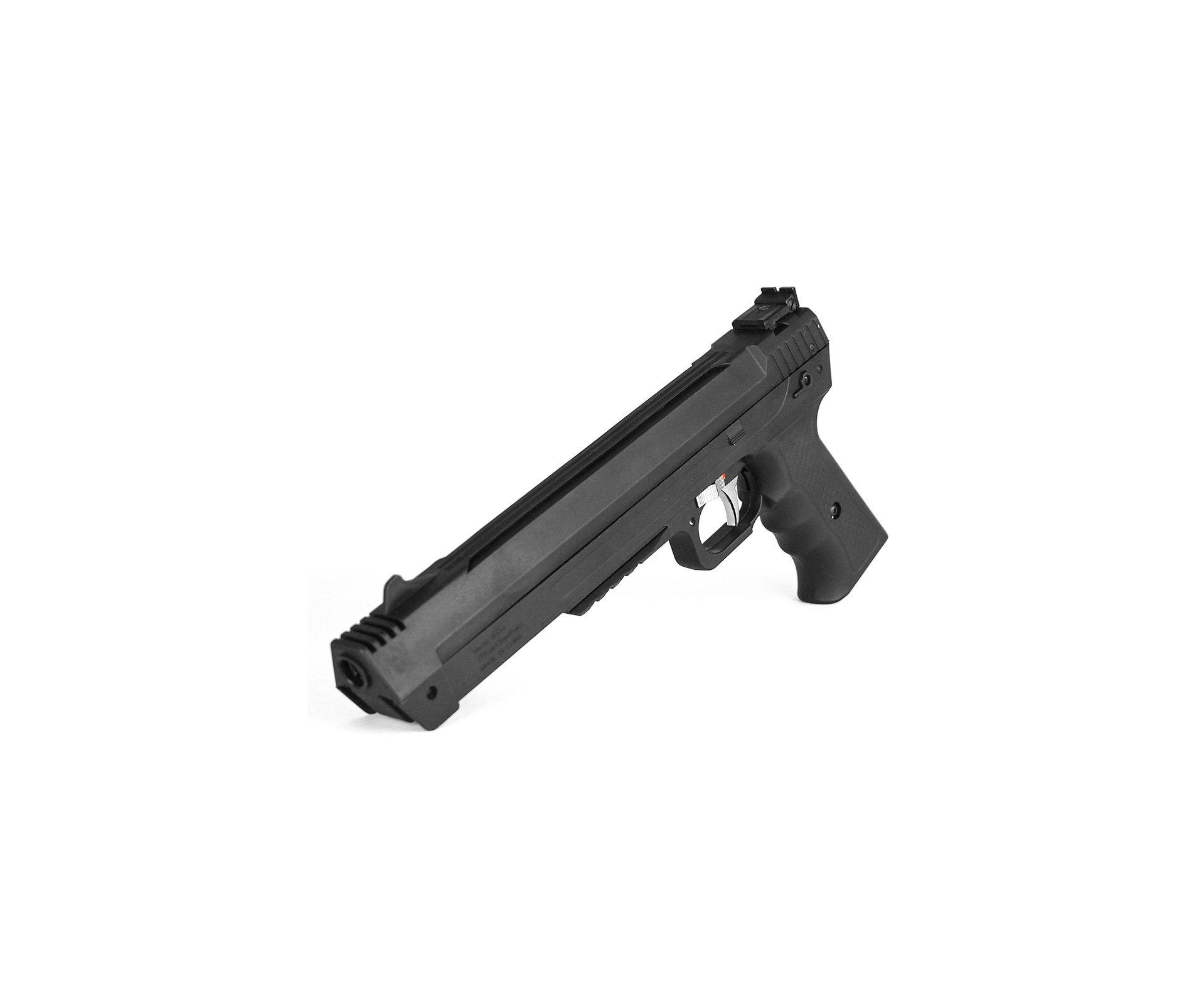 Pistola De Pressão Mod S400 Cal 4,5mm - Bam