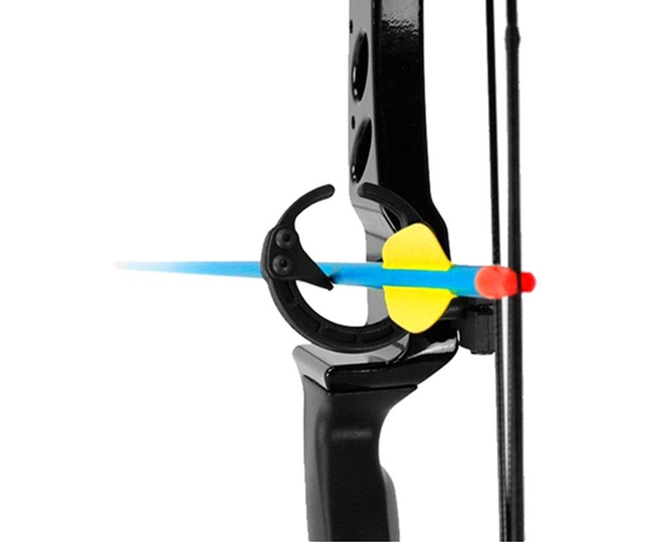 Apoio De Flecha Para Arcos - Twister - Poe Lang