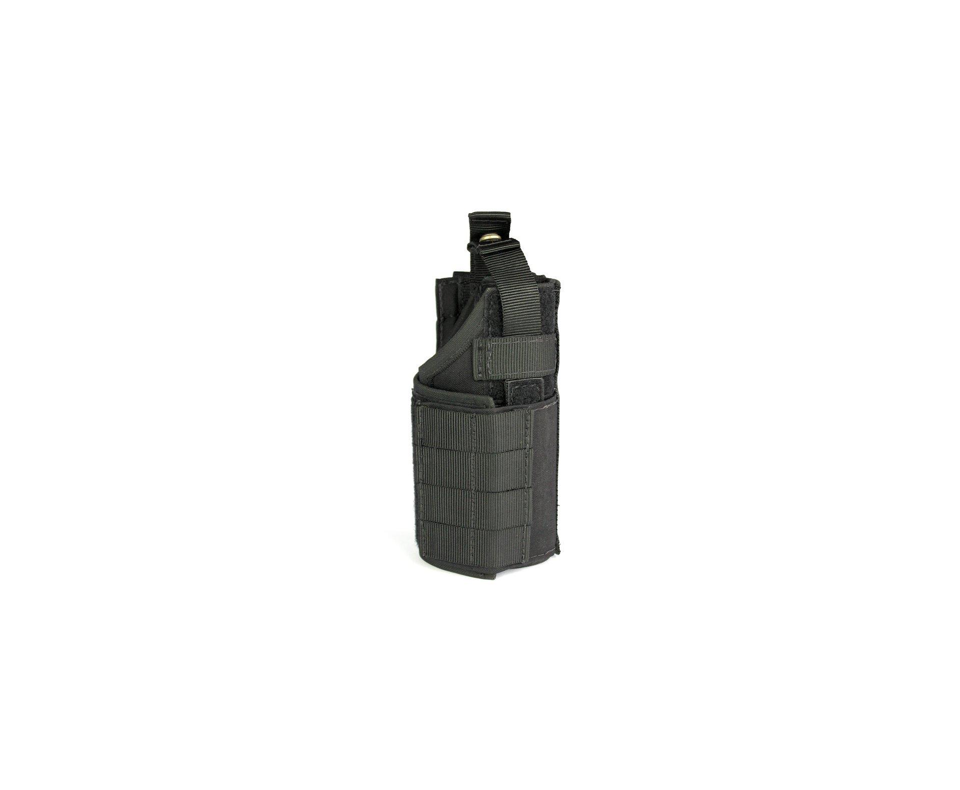 Coldre Tático Modular Preto - Dacs