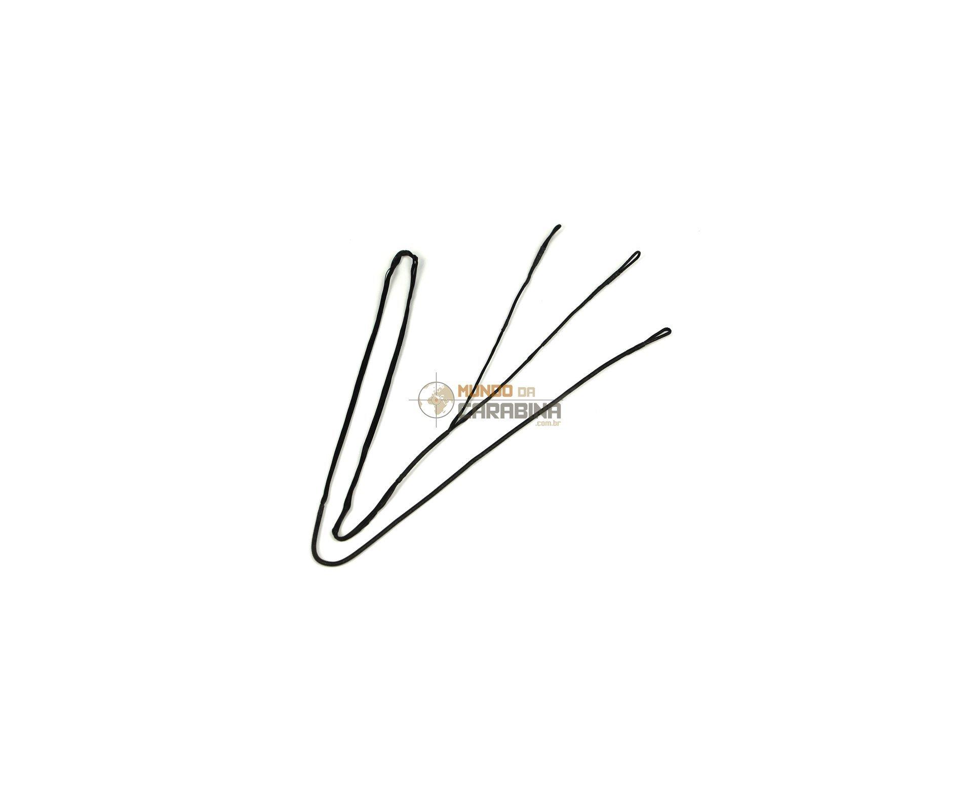 Cabo(string) Para Arcos Série Co-011 - Poe Lang