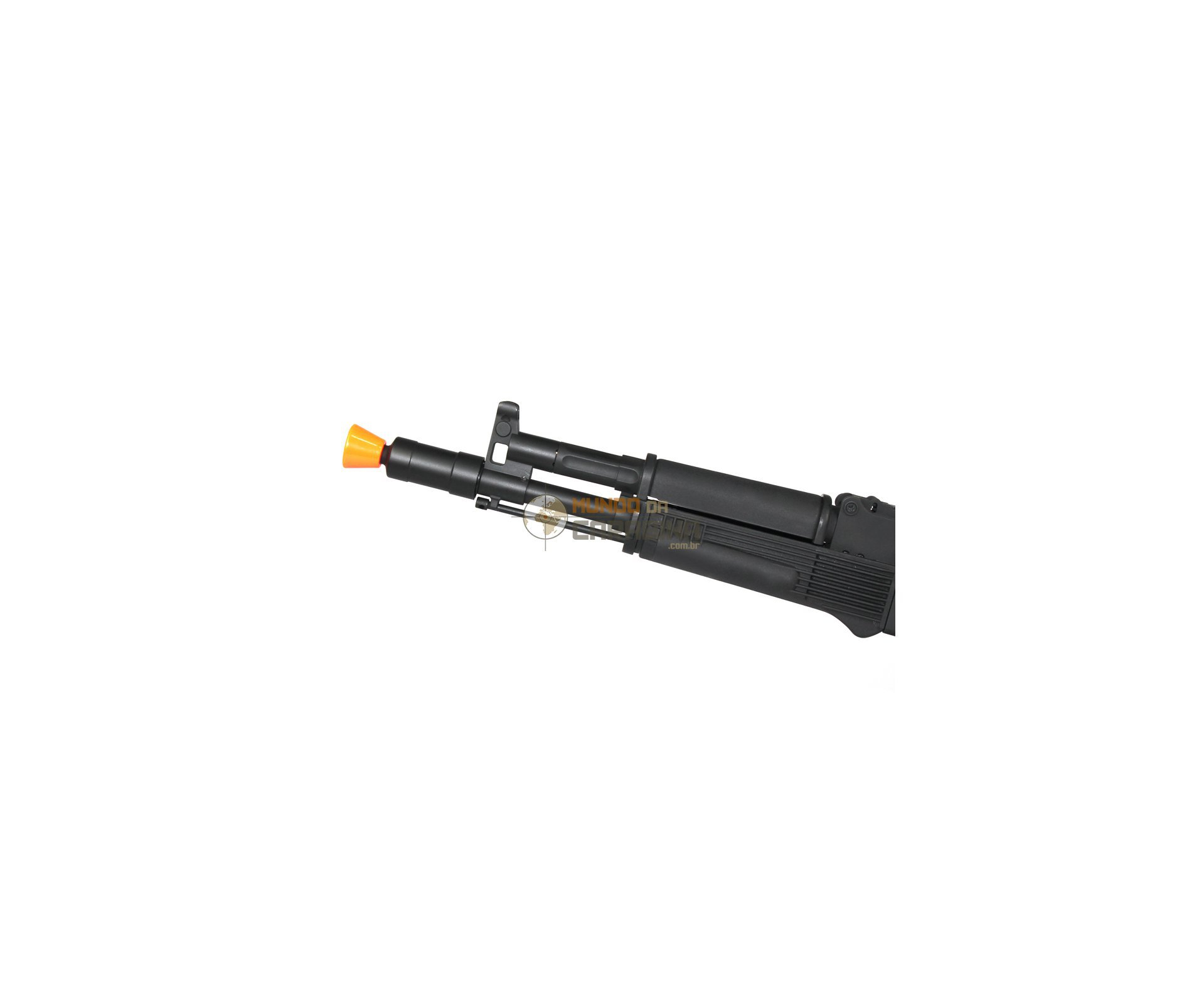 Rifle De Airsoft Ak105 Tactical Full Metal Aeg - Cal 6mm - Cyma