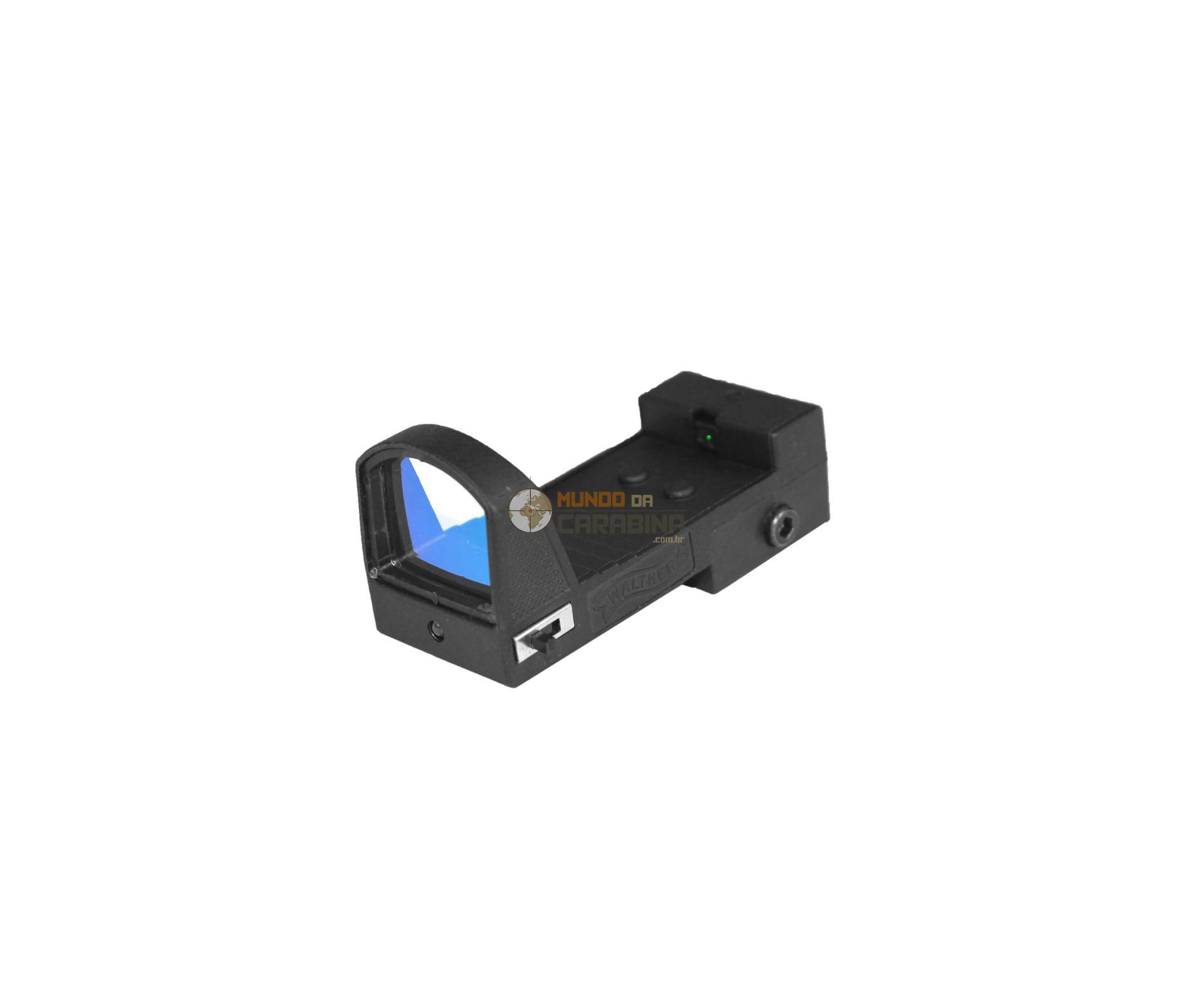 Mira Green Dot Walther Shotdot Pro
