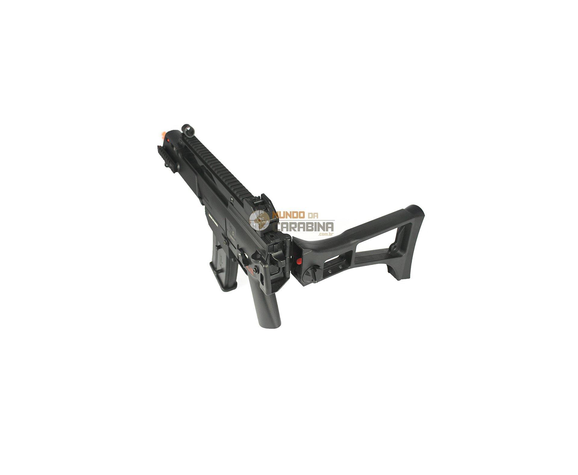 Rifle De Airsoft G36c Semi/metal Aeg Bivolt - Heckler & Koch