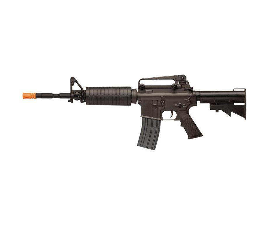 Rifle De Airsoft M4s Semi/metal - Calibre 6 Mm Bbs - Crosman (game Face)