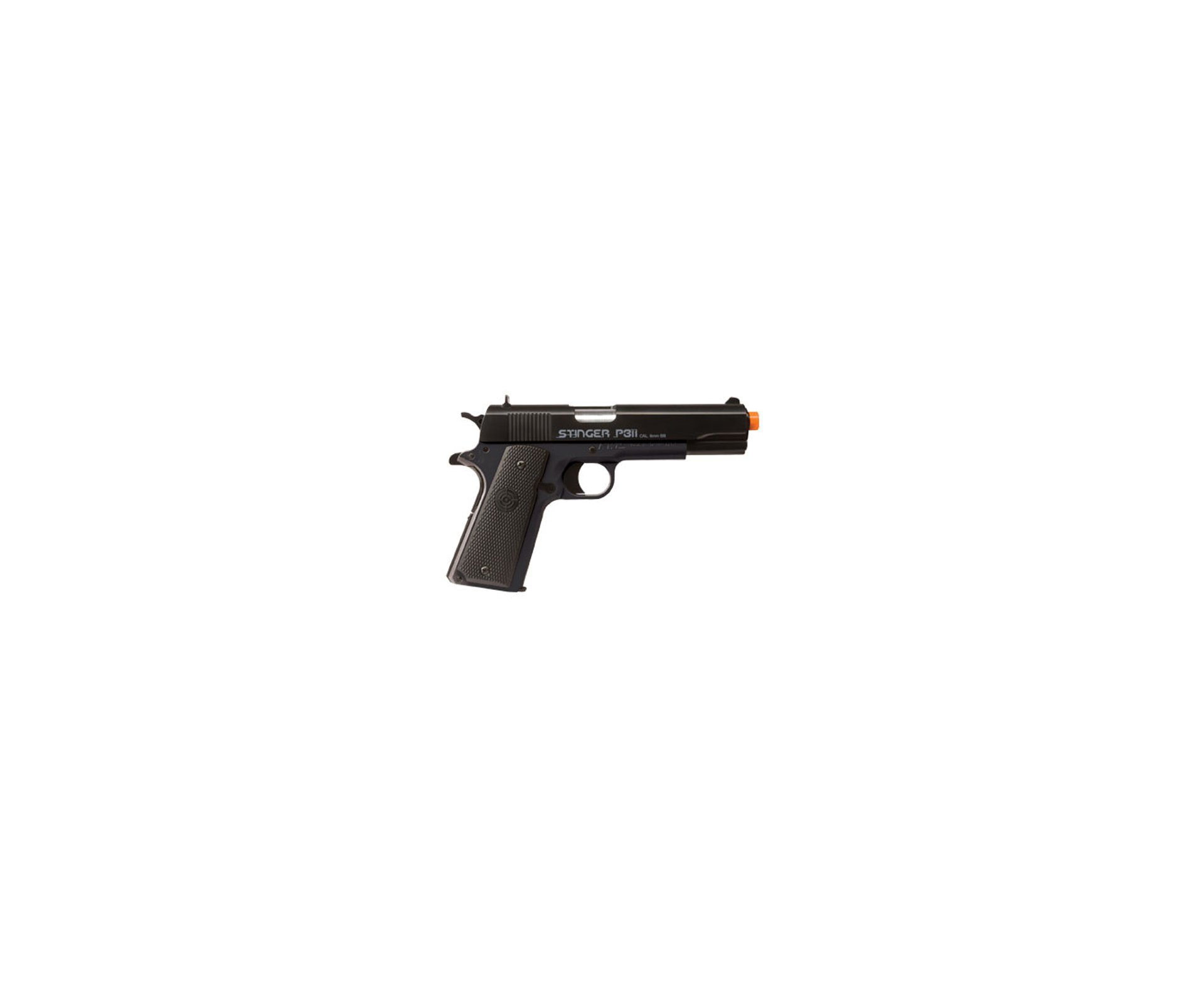 Pistola De Airsoft Stinger P311 - Calibre 6 Mm - Crosman