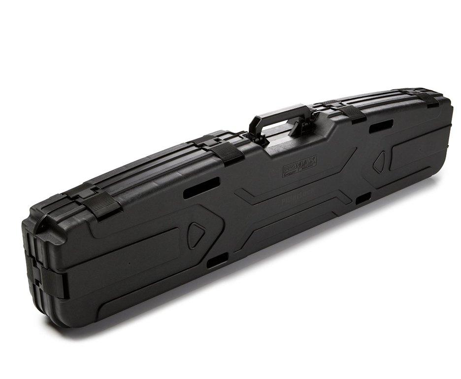 Caixa Case Para 2 Armas Longas Double Pillar Lock - Plano 151200