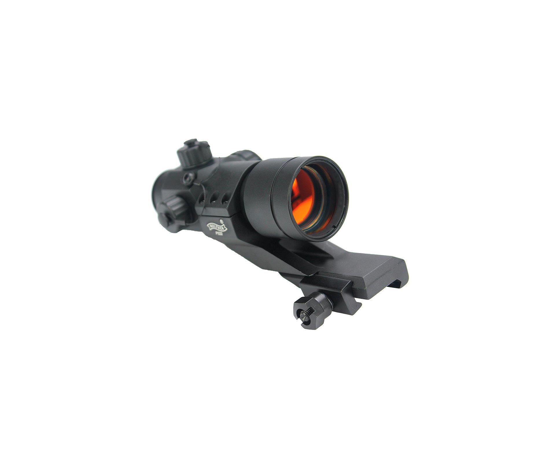 Mira Holografica Walther Ps22 Para Pistolas (red Dot)