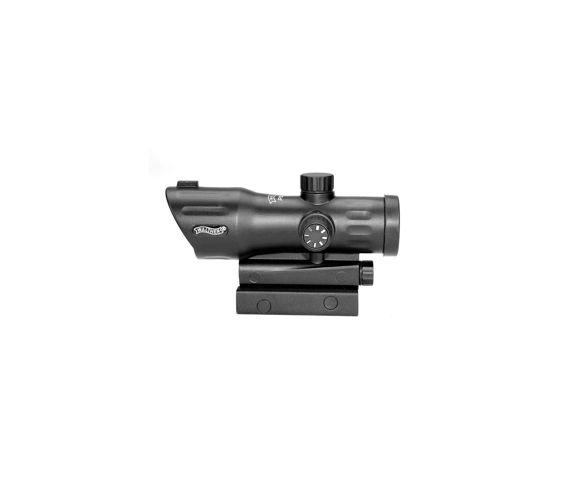 Mira Holografica Walther Ps55 (red Dot)