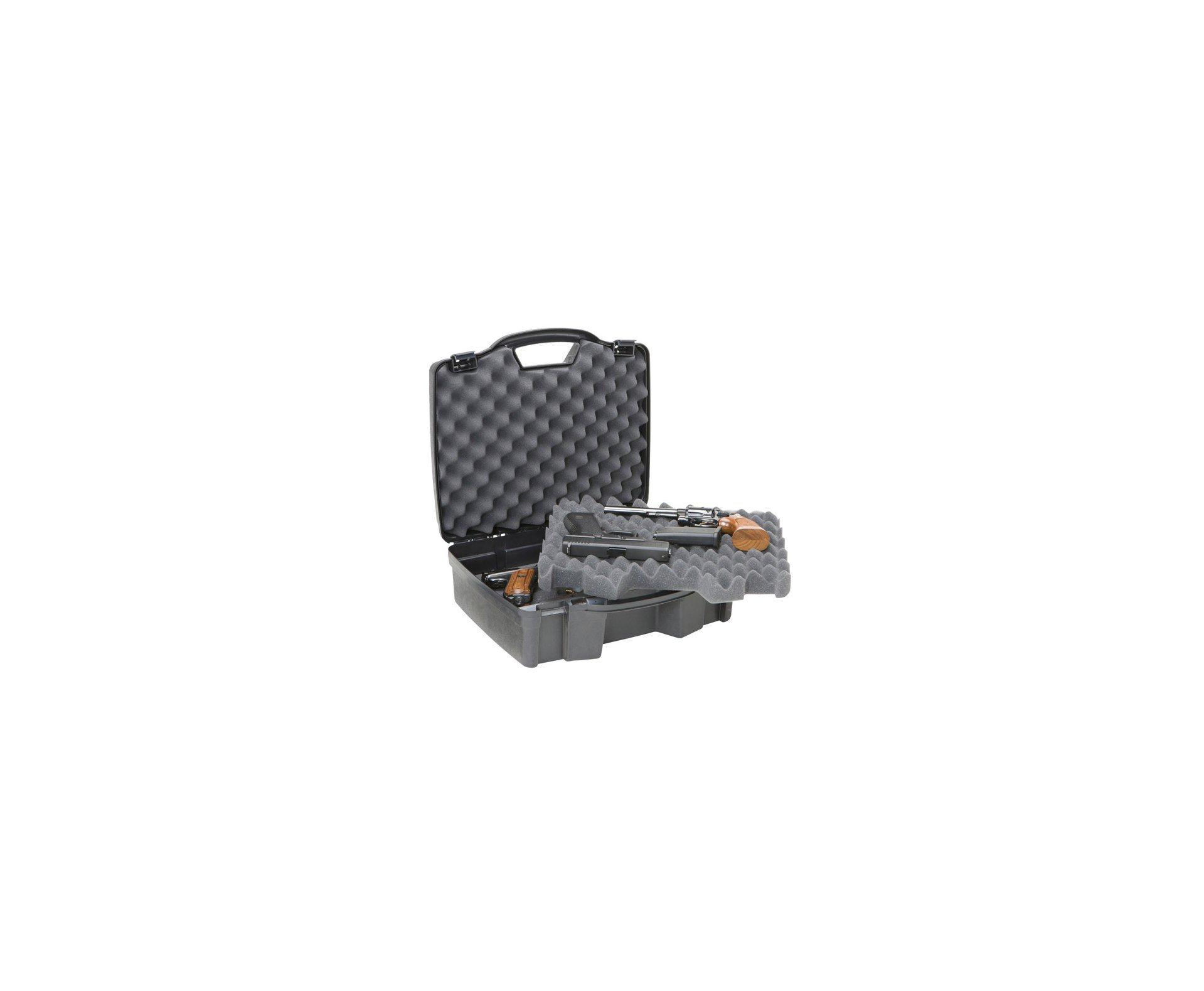 Caixa (case) Para Armas Curtas - 1404-02 - Plano