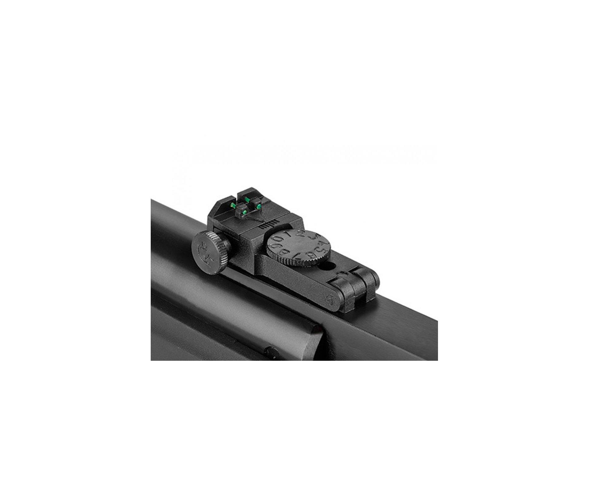 Carabina De Pressão Hatsan Ht 80 - Calibre 5,5 Mm - Sistema Sas